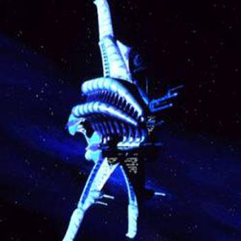 Babylon 5 Raumschiffe